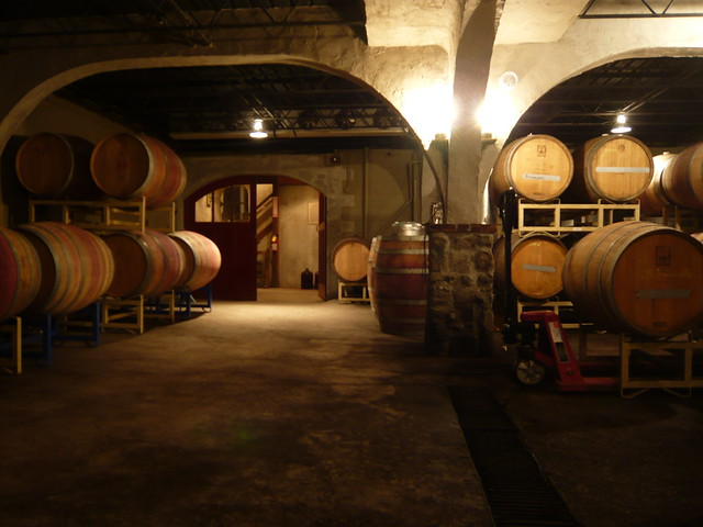 Benmarl Winery from Flickr via Wylio