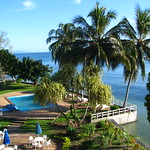 Pool Views in Honiara - Solomon Islands