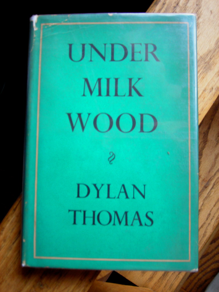 Under milk wood essay