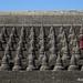 Mrauk U - Kothaung Temple by Rolandito.