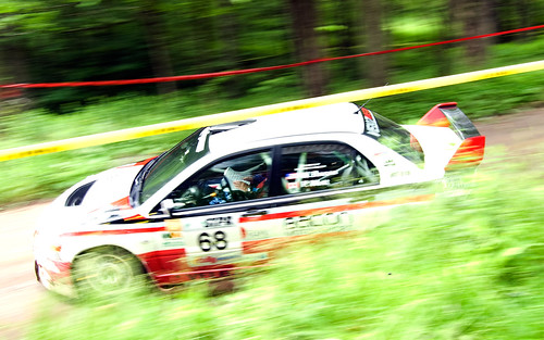 america bill bacon nikon notes rally performance evolution william pa trail series pace viii lancer mitsubishi evo stpr 2010 wellsboro d40 codriver susquehannock