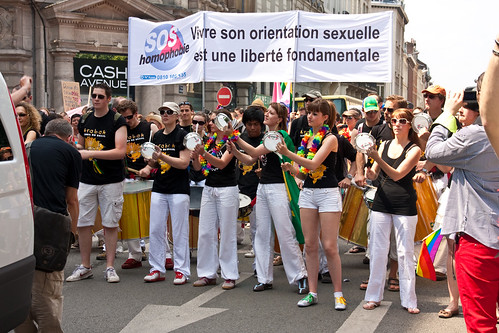 gay pride a lille