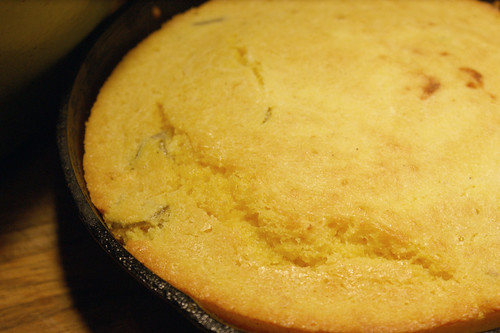 Thunder Jan's Ultimate Cornbread Recipe