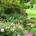 Jardin du château de Compiègne ©Fabien Pfaender