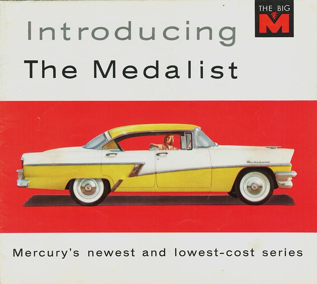 1956 mercury medalist phaeton 4 door hardtop flickr for 1956 mercury montclair phaeton 4 door hardtop