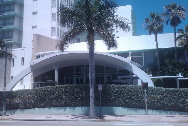 Deauville Beach Miami