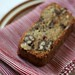 Chocolate-Covered Walnut Banana Bread (blurry)