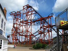 Flamingo Land 063