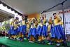 Pelepasan dan Wisuda KB-TK B 2009- 2010