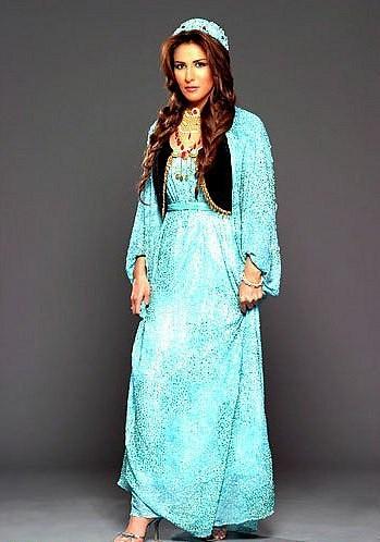 23 amazing Kurdish Women Dress – playzoa.com