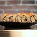 Sea Monstr Sushi | Dynamite rolls
