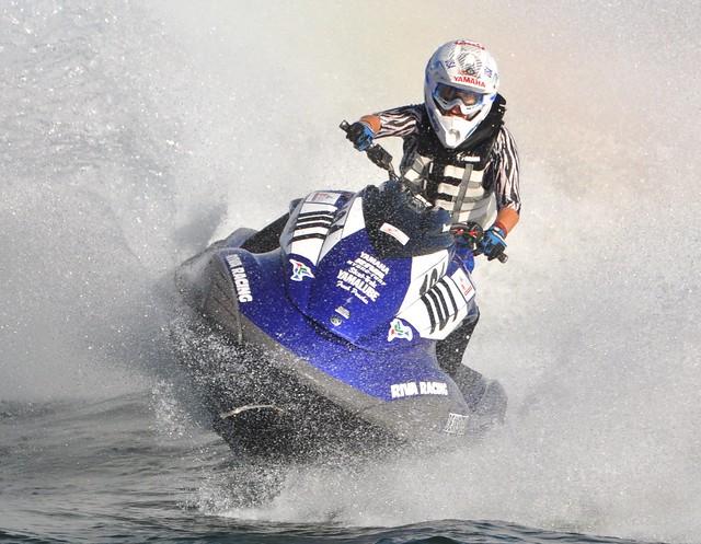 Will Champion Yamaha