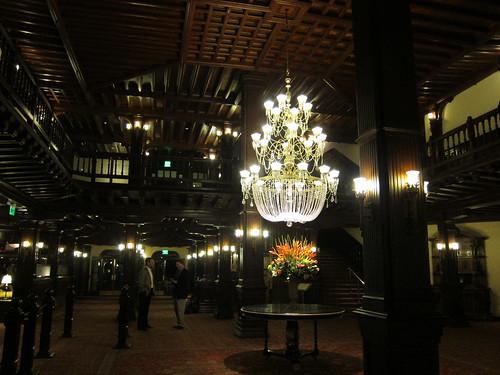 Hotel Del Coronado, Forum on Franchising IMG_2838
