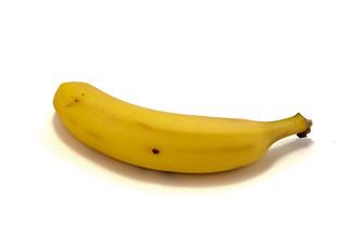 香蕉——孤立