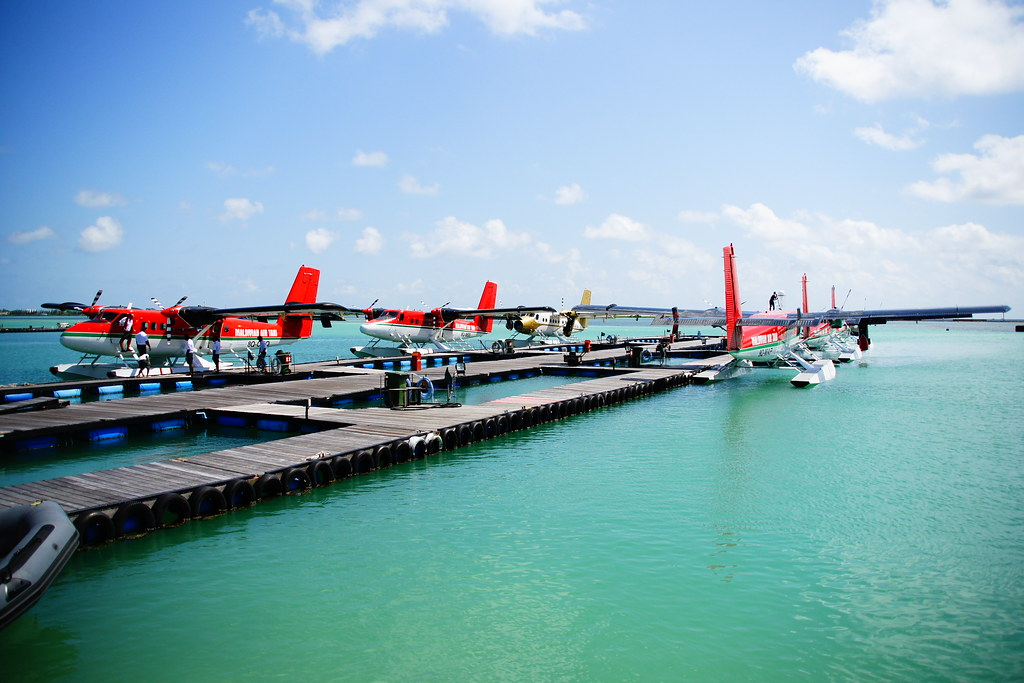 Madoogali Maldives 2010