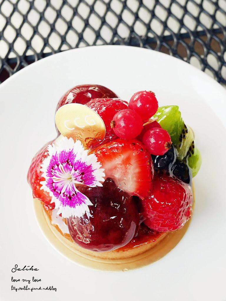 台中西屯區不限時餐廳咖啡館下午茶推薦卡啡那惠來店 (19)
