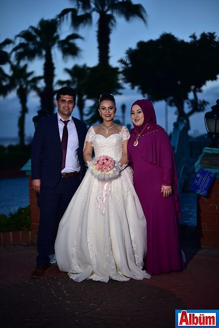 Ali Tok, Hacer Aksoy, Saadet Turgut