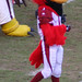 Small photo of Mascot