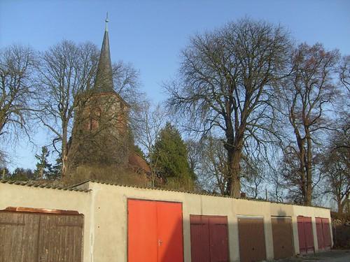 Kirche & Garage
