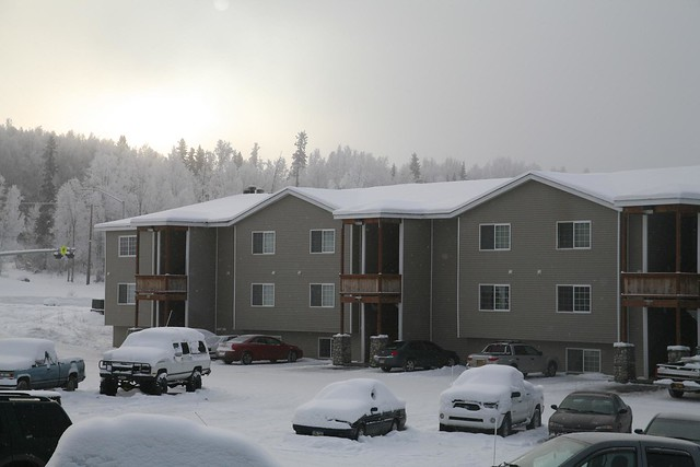 Timber Ridge Apartments East Brainerd