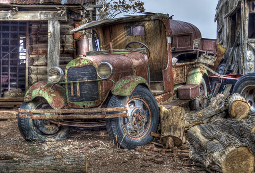 arizona trucks hdr photomatix worldmachineshdr