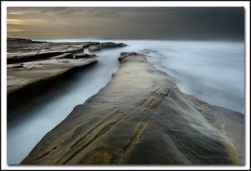 california longexposure beach sunrise nikon sandiego lajolla 1735mmf28d d700