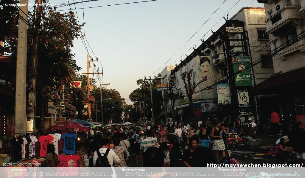 Sunday Bazaar 01