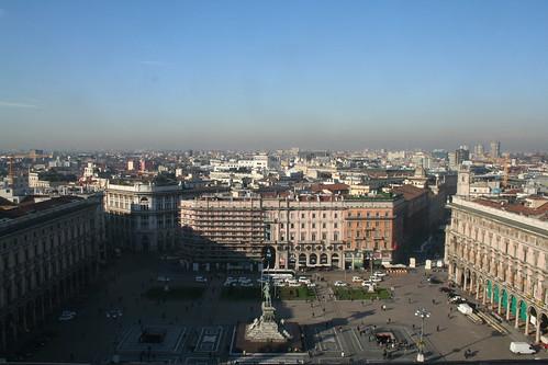 20091112 Milano 04 Duomo di Milano 74 Piazza del Duomo
