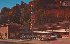 6th Ave. Motel - Portland, Oregon