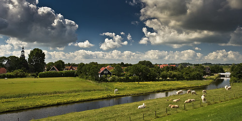 View at Kattendijke, Kattendijke 2009