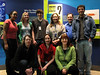 EOL Species Pages Group Interns by treegrow