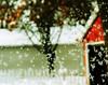 Winter by thorvaala