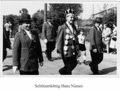 1953, König Hans Niesen, SW070