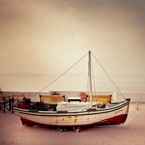 Greece / Travel / Boat
