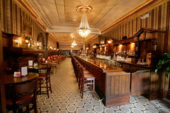 Option House Bar