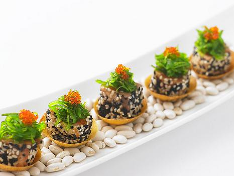 Toast food catering sydney canapes website flickr for Canape catering sydney