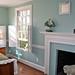 blue bedroom by lakbdesign/fergusandme