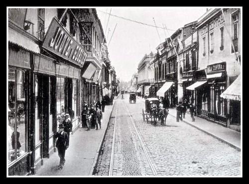 Calle Estado 1898-1900 de Leblanc, F.