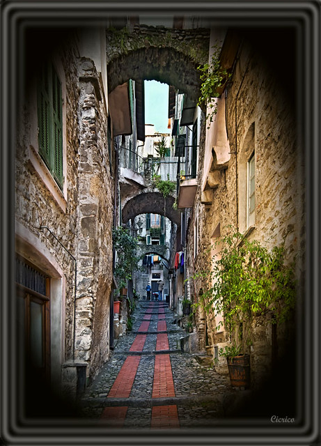 Dolceacqua (Borgo medievale - Medieval village)