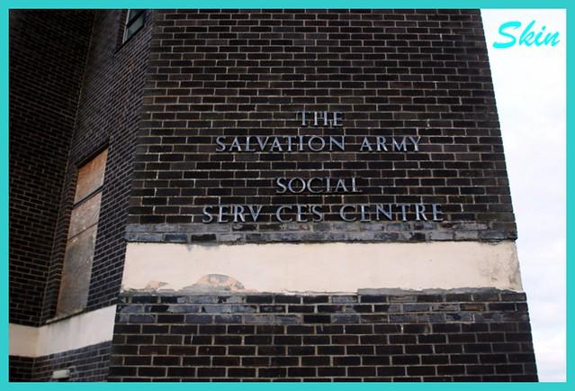Salvation Army Drop Of Jefferson City Mo