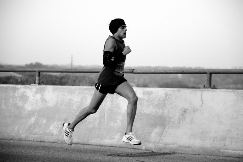 Creating Is a Marathon