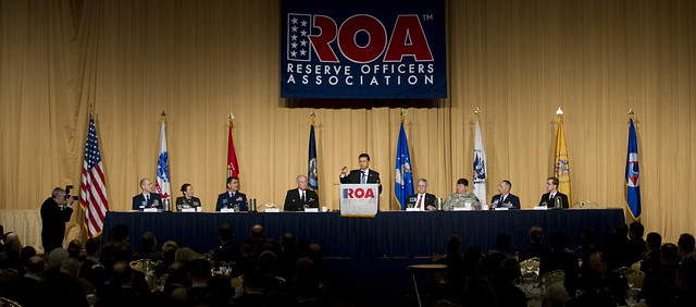 ROA 2010 National Convention