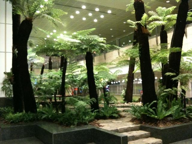 Photo:シンガポール到着!って、中継地点なんだけどもね。 にしても、無線LANって、すごいな By tuffo_diving_take