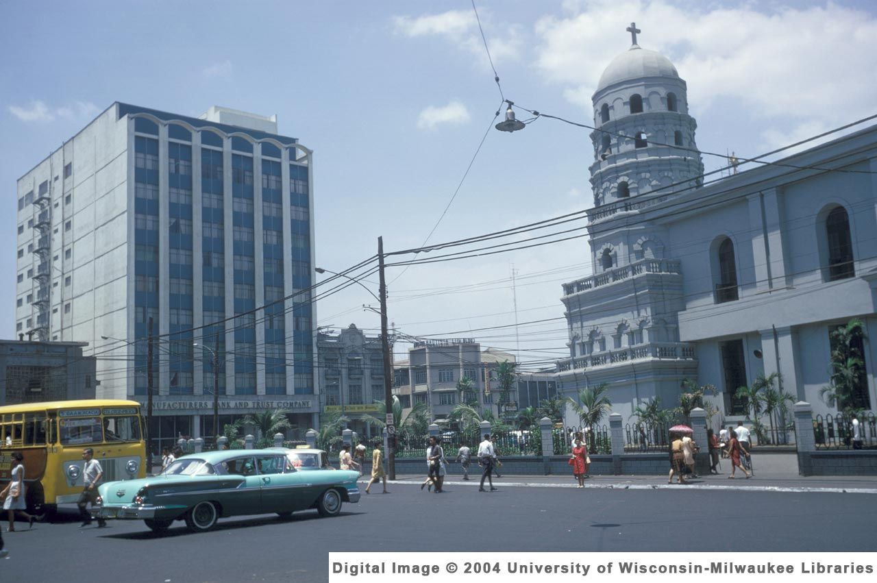 Manila The Most Beautiful City In Asia 1950 39 S To The Mid 1970 39 S Buhay Pinoy Pinoyexchange