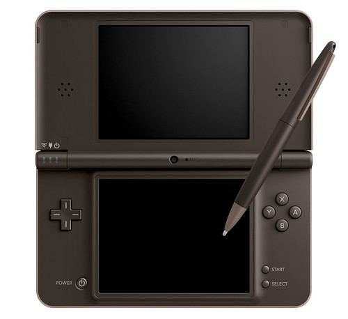 hands on with a dsi xl and picross 3d a e interactive. Black Bedroom Furniture Sets. Home Design Ideas
