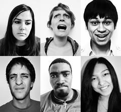 Las emociones básicas: ¿Qué, cuántas y cuáles son?