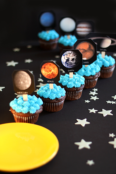Solar System Cake Ideas Page 2 Pics About Space