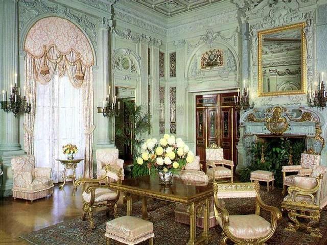 Impressive Inside Pictures Breakers Vanderbilt Mansion 500 x 375 · 162 kB · jpeg