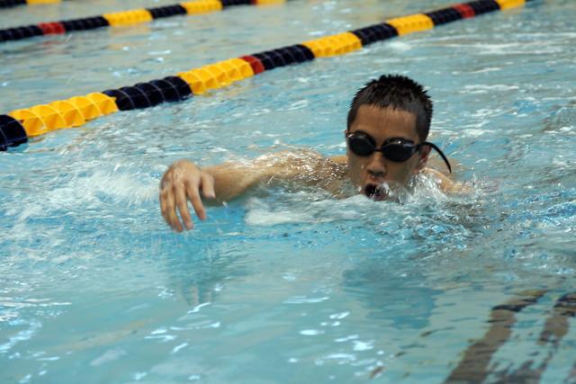 Swim PT