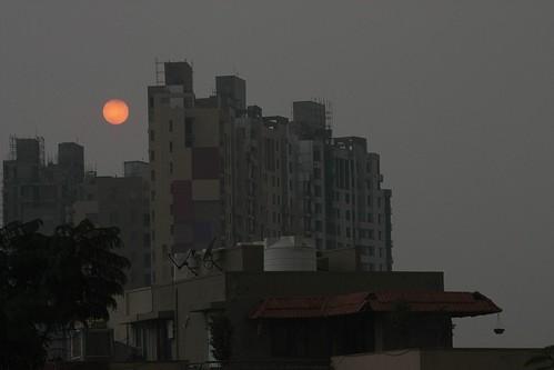 india view gurgaon 2010 nirvanaountry
